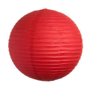 piros lampion