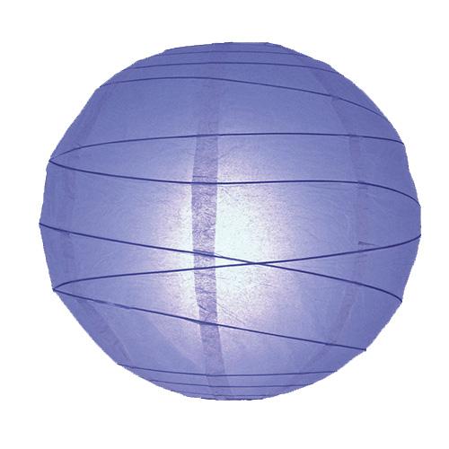 kék lampion