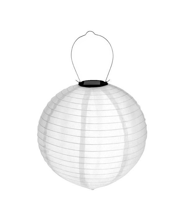 napelemes lampion 30 cm