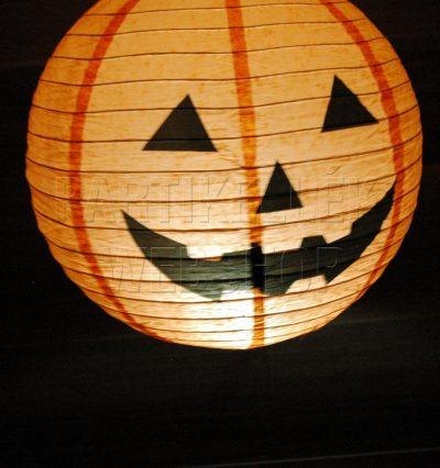 Halloween lampionok