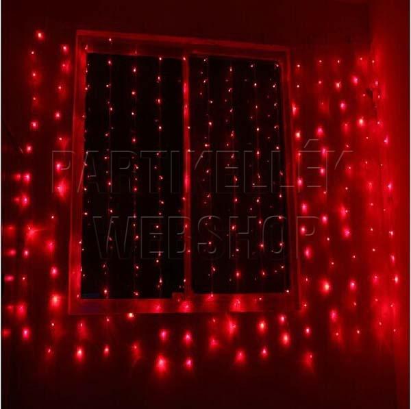 kültéri beltéri led fényfüggöny