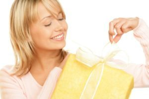 ajándékötlet nőknek