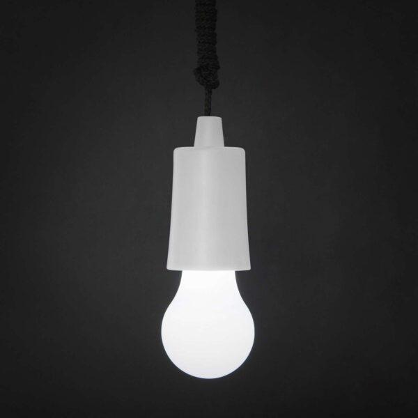 húzókapcsolós lámpa