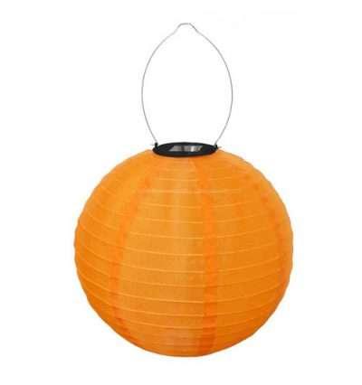 narancs lampion solar