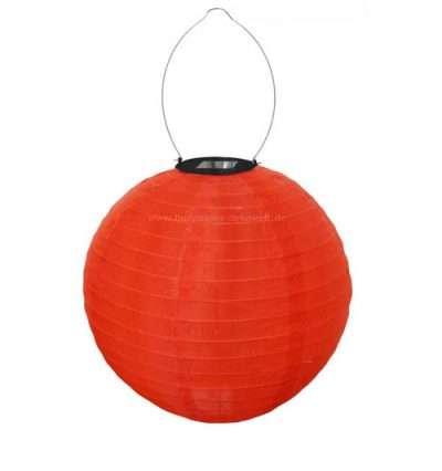 piros solar lampion