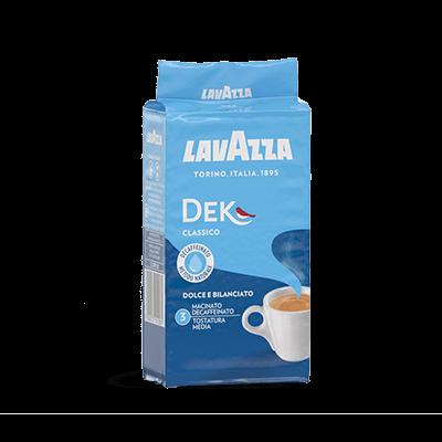 lavazza koffeinmentes kávé