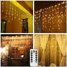 A fényfüggöny kül- és beltéren egyaránt használható 200 energiatakarékos LED izzóból áll, közvetlen 230 V-os csatlakozóval. Lenyűgöző hangulatot teremt a teraszra, a kertbe vagy a ház falára helyezve.